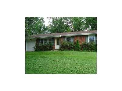 Independence MO Single Family Home For Sale: $69,900