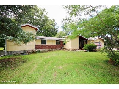 Grandview Single Family Home For Sale: 6605 E 137th Street