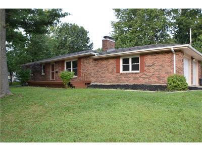 Grandview Single Family Home For Sale: 13200 Ashland Avenue