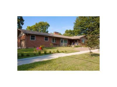 Sedalia MO Single Family Home For Sale: $229,900