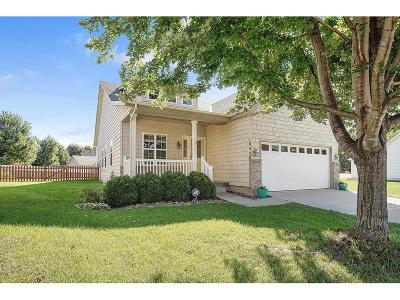 Kansas City Single Family Home For Sale: 10950 Whispering Lane