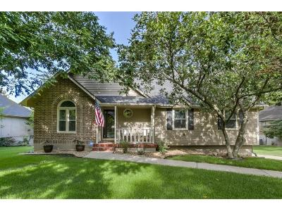 Blue Springs Single Family Home For Sale: 1913 SW Cherokee Strip