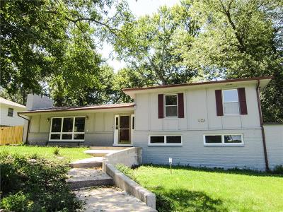 Gladstone Single Family Home For Sale: 7530 N Wayne Avenue