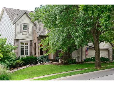 Shawnee Single Family Home For Sale: 14401 W 58th Street