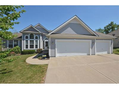 Platte City Single Family Home For Sale: 13395 Sycamore Drive