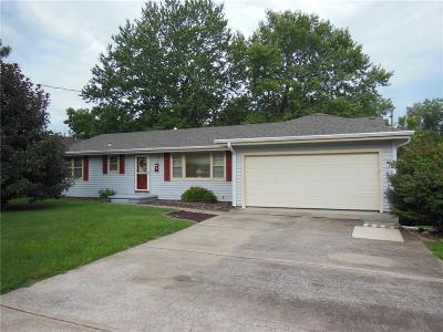 Raytown Single Family Home For Sale: 5616 Crescent Avenue