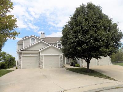 Blue Springs Single Family Home For Sale: 1235 NW Hidden Ridge Circle