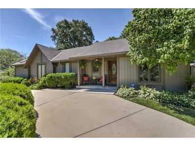 Blue Springs Single Family Home For Sale: 1501 NW Weatherstone Drive