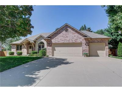 Independence Single Family Home For Sale: 17109 George Franklin Drive