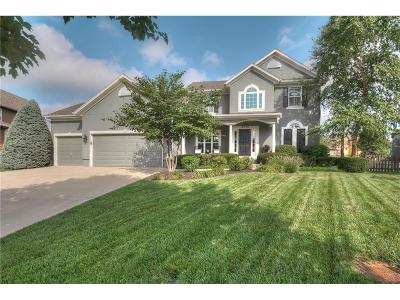 Overland Park KS Single Family Home Show For Backups: $439,950