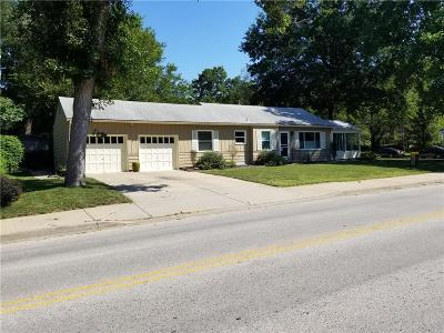 Roeland Park Single Family Home For Sale: 4900 W 55th Street
