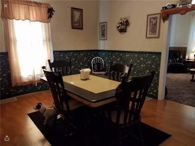 Livingston County Single Family Home For Sale: 302 Calhoun Street