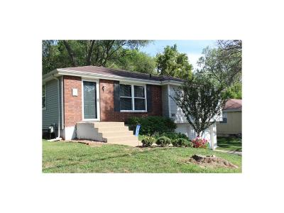 Platte City Single Family Home For Sale: 305 Fourth Street