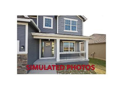 Smithville Single Family Home For Sale: 13502 Forest Oaks Drive