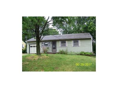 Independence MO Single Family Home Show For Backups: $54,900