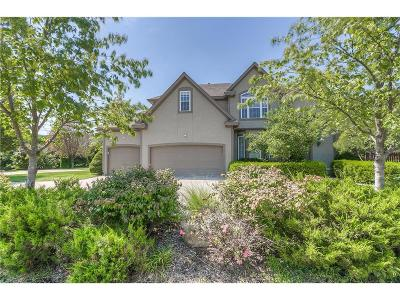 Olathe Single Family Home Show For Backups: 13950 S Greenwood Street