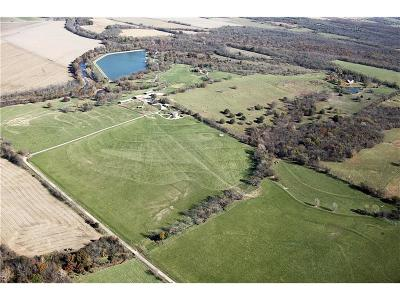Douglas County, Johnson-KS County, Miami County Residential Lots & Land For Sale: 30743 Victory Road