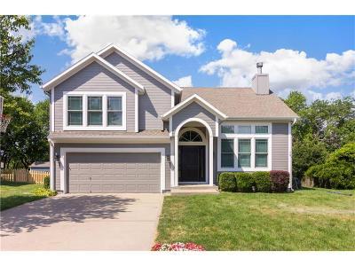Gardner Single Family Home For Sale: 726 N Cottonwood Street