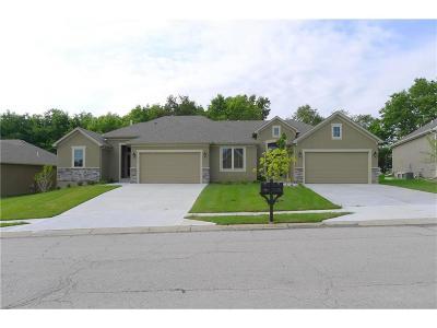 Kansas City Multi Family Home For Sale: 7547 N Eastern Avenue