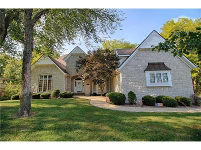 Blue Springs Single Family Home Show For Backups: 1913 NW Fox Ridge Drive