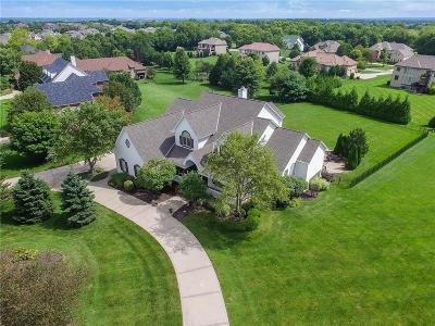 Overland Park Single Family Home For Sale: 15353 Knox Street