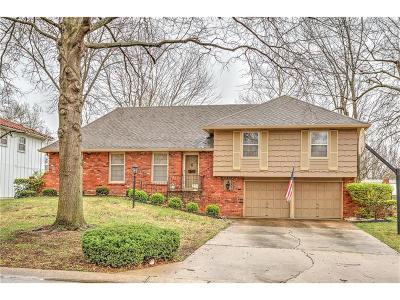 Grandview Single Family Home For Sale: 12817 Palmer Avenue