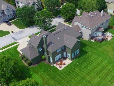 Overland Park Single Family Home For Sale: 14209 Flint Street