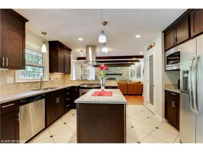 Leawood Single Family Home For Sale: 2340 W 103rd Street