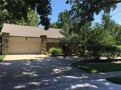 Prairie Village Single Family Home For Sale: 9065 Rosewood Drive