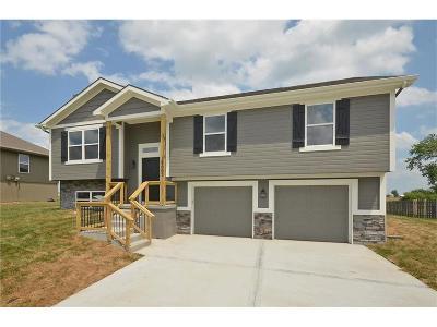 Smithville Single Family Home For Sale: 904 Sunflower Street