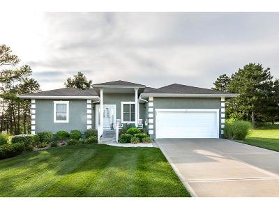 Basehor Single Family Home For Sale: 602 154th Circle