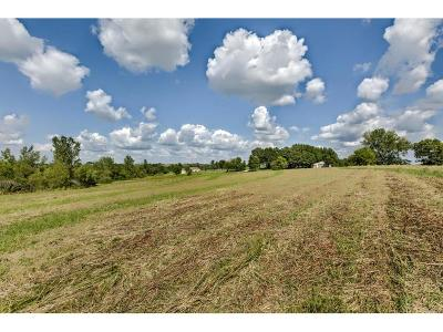 Clay County Residential Lots & Land For Sale: 17408 NE 105th Terrace