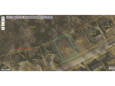 Platte County Residential Lots & Land For Sale: 5514 NW Verlin Drive