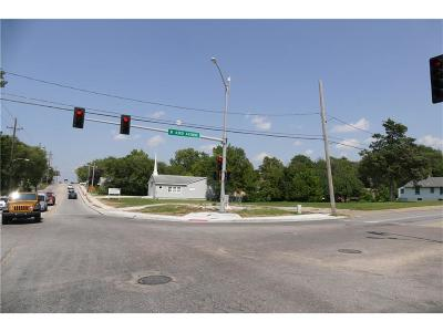Wyandotte County Residential Lots & Land Show For Backups: 4225 Mission Road