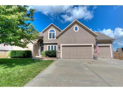 Smithville Single Family Home For Sale: 1700 NE 181st Street