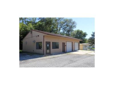 Atchison Commercial For Sale: 1342 59 Highway