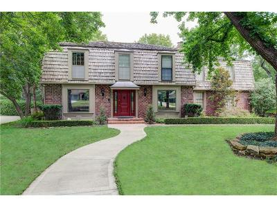 Leawood Single Family Home For Sale: 2010 W 91st Street