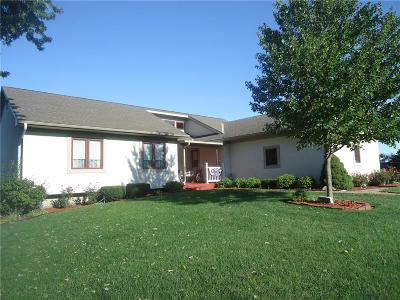 Atchison KS Single Family Home For Sale: $214,900