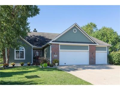 Single Family Home Show For Backups: 20933 Cottonwood Circle