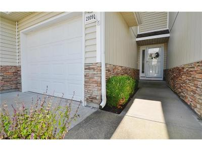 Spring Hill Condo/Townhouse Show For Backups: 21091 Millridge Street
