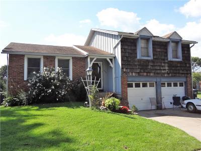 Edwardsville Single Family Home Show For Backups: 648 S 6th Street