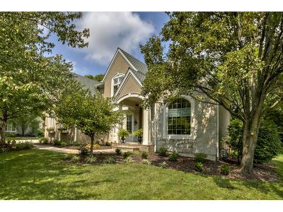 Leawood Single Family Home For Sale: 5004 W 131st Terrace
