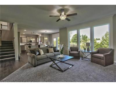 Shawnee Single Family Home For Sale: 23404 W 52nd Street