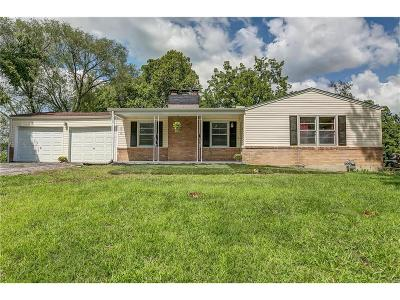 Single Family Home Sold: 8416 Cleveland Avenue