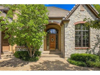 Leawood Single Family Home For Sale: 11101 Alhambra Street
