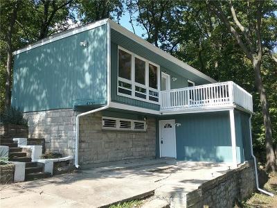 Kansas City Single Family Home For Sale: 4200 E Gregory Boulevard