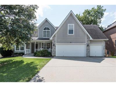 Smithville Single Family Home For Sale: 111 Surrey Court