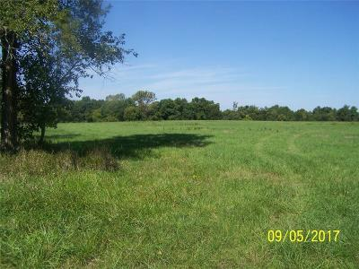 Atchison Residential Lots & Land Auction: Roe Road