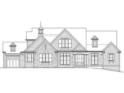 Prairie Village Single Family Home For Sale: 4012 Homestead Court