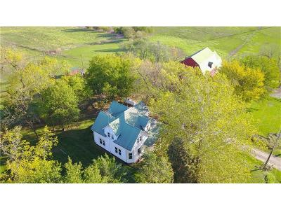 Dekalb County Single Family Home For Sale: 7127 Grindstone Road